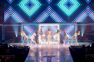 Taeyeon - Solo konzert 'PERSONA'
