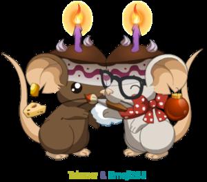 Talemer and Emoji255