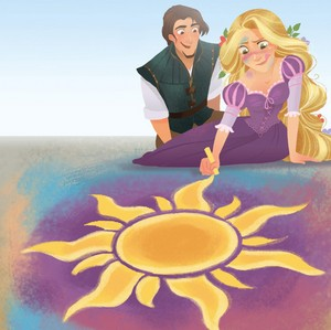 Tangled: A Dazzling 일
