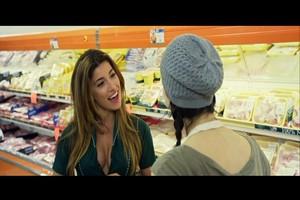 Tania Raymonde in 'Texas Chainsaw 3D'