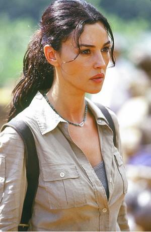 Tears of the Sun (2003) Still