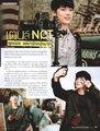 Ten for Sudsapda Magazine June 2017 Issue
