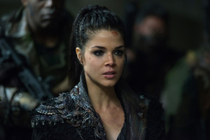 "The 100 ""The Chosen"" (4x12) promotional picture"
