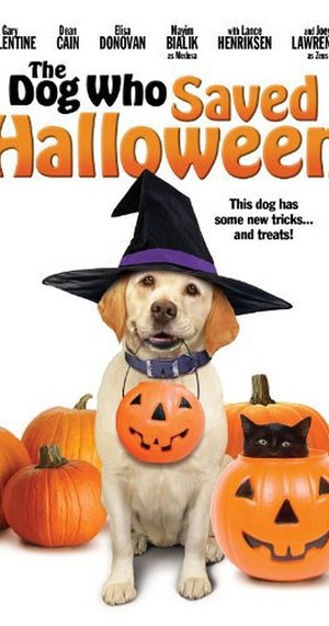 The Dog Who Saved halloween Review