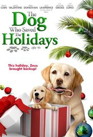 The Dog Who Saved The Holidays Review