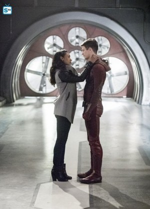The Flash - Episode 3.22 - Infantino straße - Promo Pics