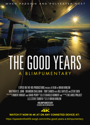 The Good Years Watch Link
