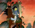 The Hero - samurai-jack photo