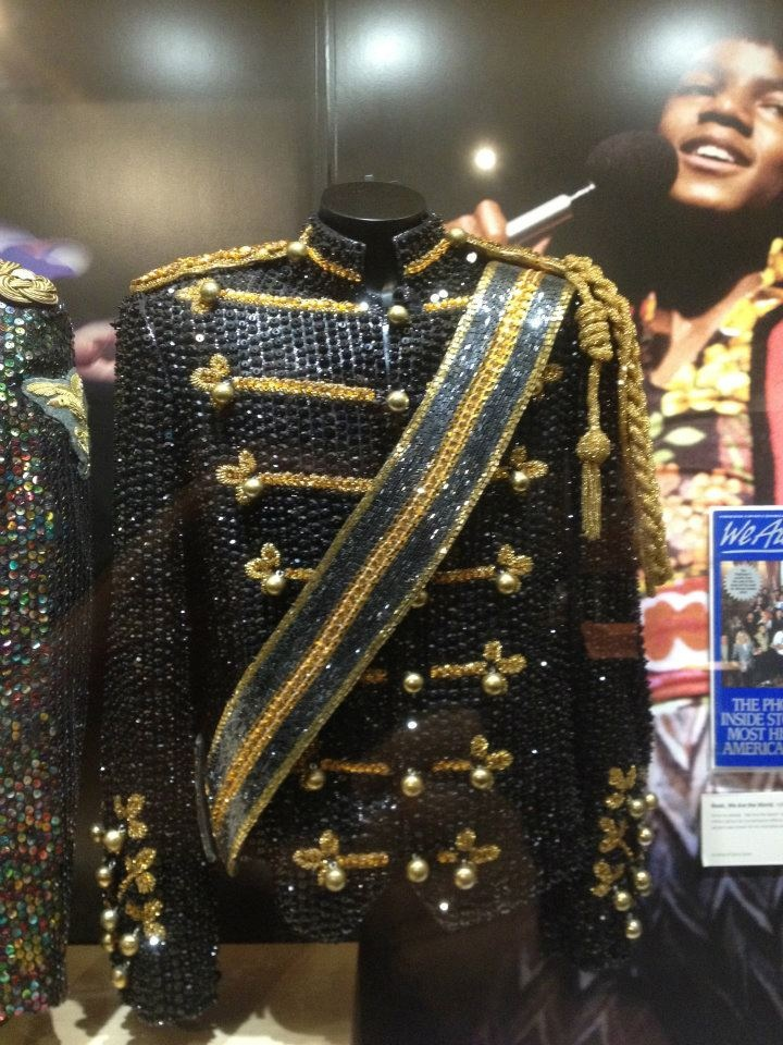 The Iconic Military veste