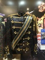 The Iconic Military Jacket  - michael-jackson photo