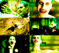 The Joker - suicide-squad fan art
