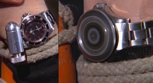 The Multi-purpose Wristwatch