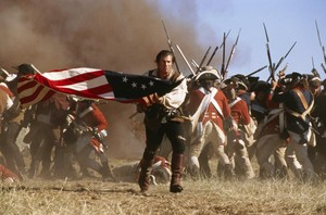 The Patriot (2000) Still