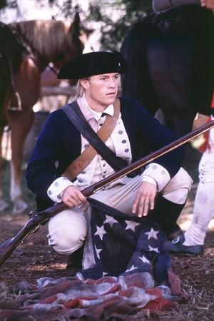 The Patriot (2000) Still