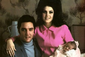 The Presley Family