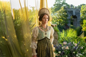 """The White Princess """"Burgundy"""" (1x03) promotional picture"""