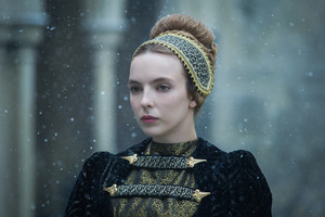 "The White Princess ""Two Kings"" (1x07) promotional picture"