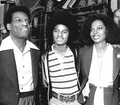 The Wiz Press Conference  - michael-jackson photo