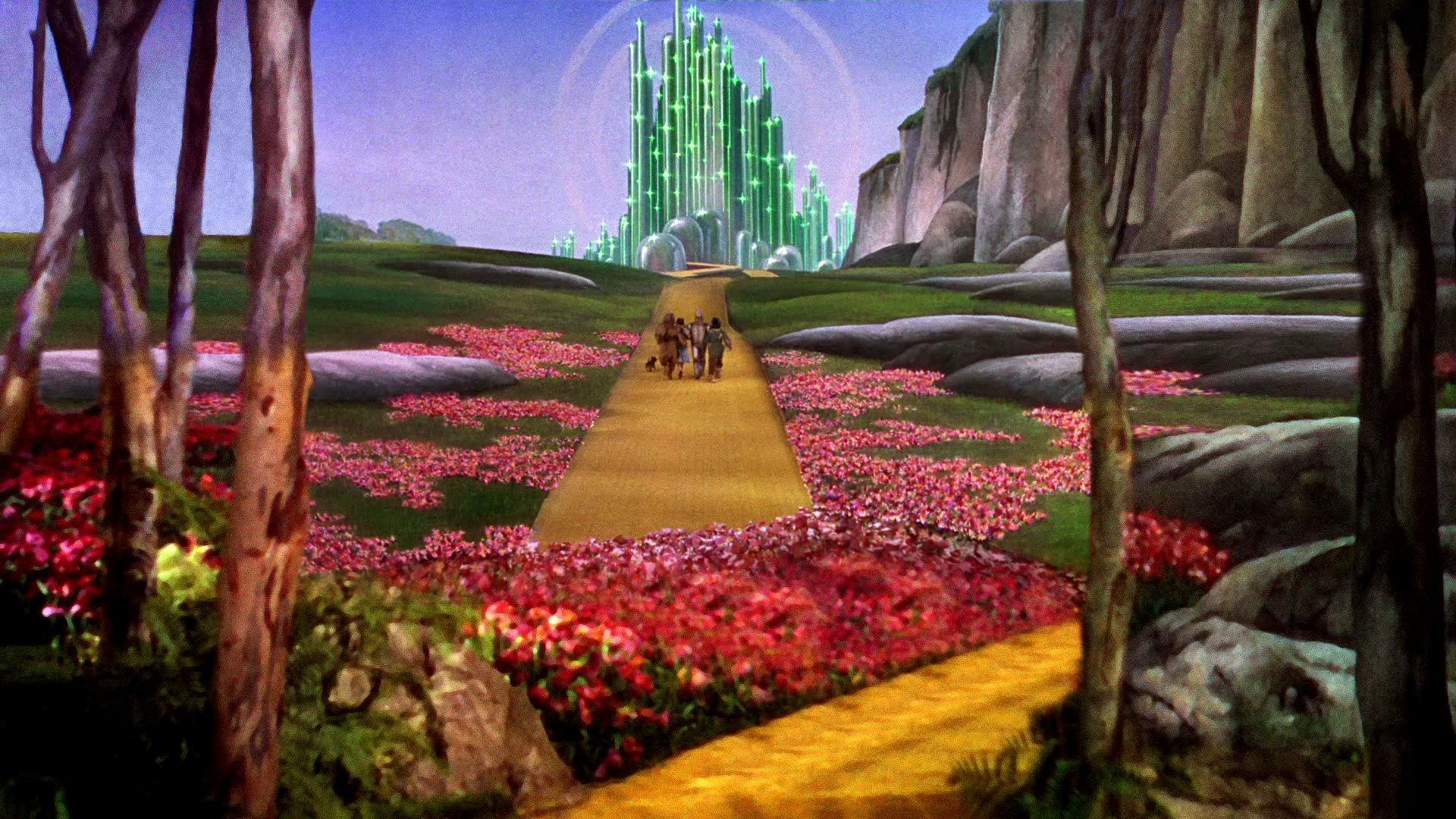 The Wizard Of Oz Yorkshire Rose Wallpaper 40441639 Fanpop