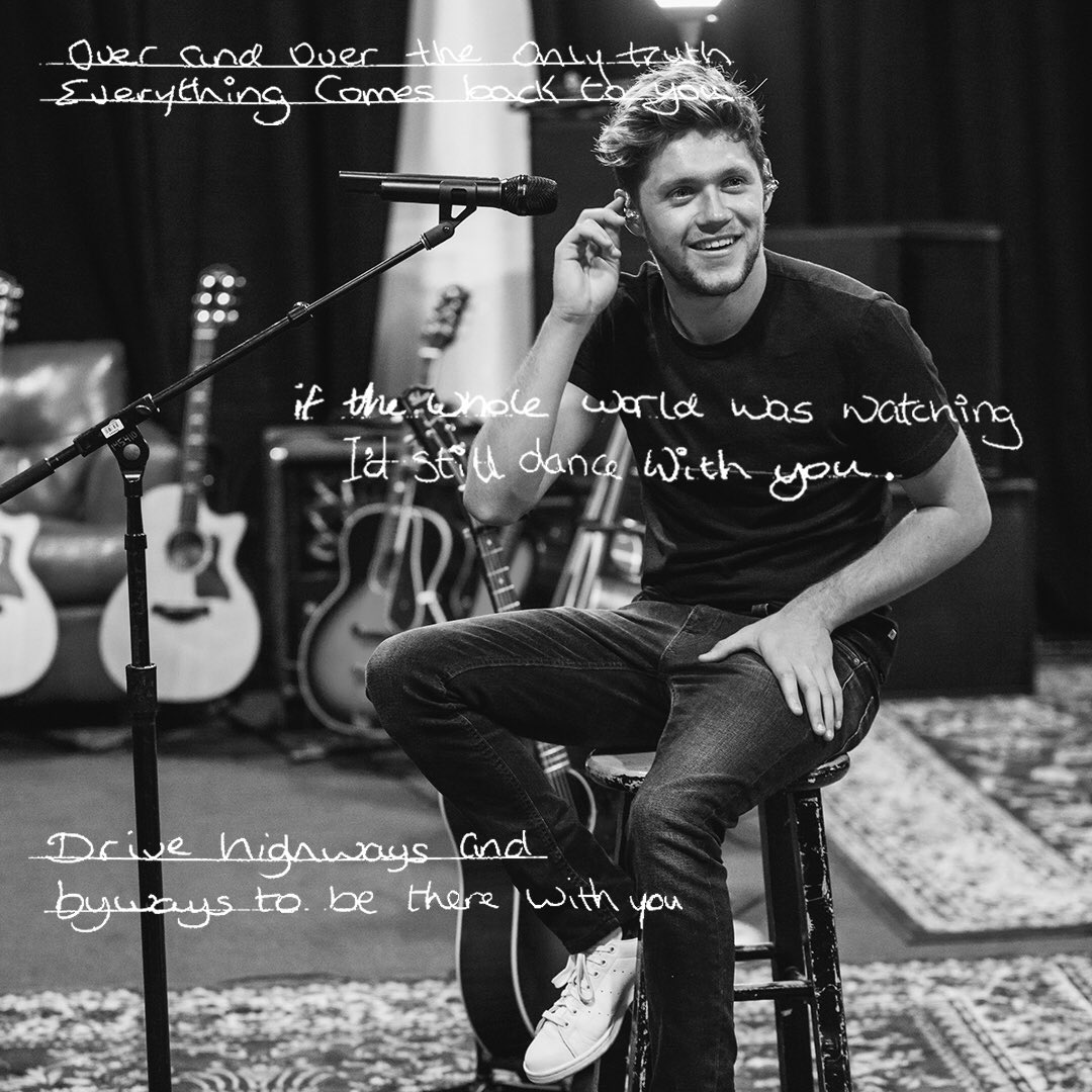 Niall Horan Girls Images This Town HD Wallpaper And Background Photos