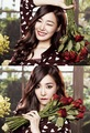 Tiffany💖 - girls-generation-snsd photo