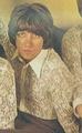 Tony in 1969  - tony-hicks photo