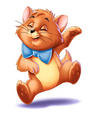 Toulouse - the-aristocats photo