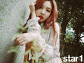 Twice for Star1 Magazine June 2017 Issue