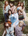 Twice for Star1 Magazine
