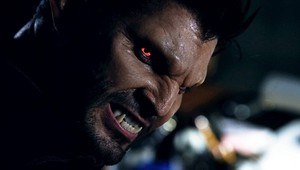 Tyler Hoechlin as Derek Hale in Teen serigala, wolf - Fury (2x10)