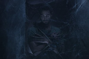 Tyler Hoechlin as Derek Hale in Teen Wolf - The Dark Moon (4x01)