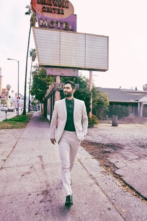 Tyler Hoechlin for Flaunt Magazine 2016