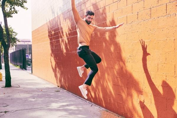 Tyler Hoechlin for Flaunt Magazine 2016