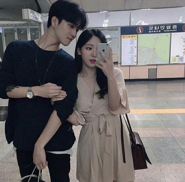 Ulzzang couple♥