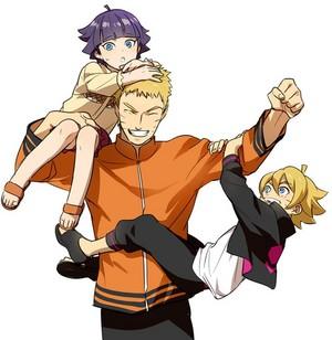 Uzumaki.Family√♥