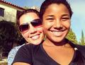 Vanessa And Her Daughter, Sasha Fox