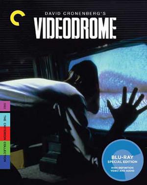 Videodrome Review