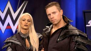WWE The Miz and Maryse