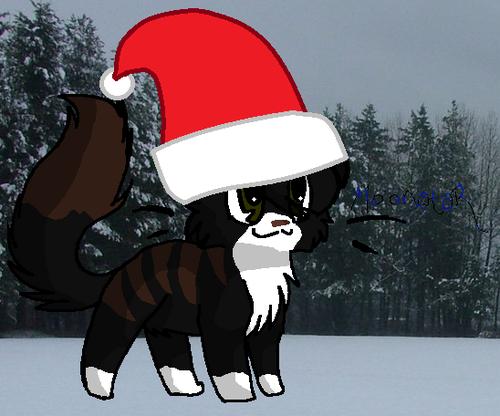 Make Your Own Warrior Cat! hình nền titled Warriors Moonstar Oc