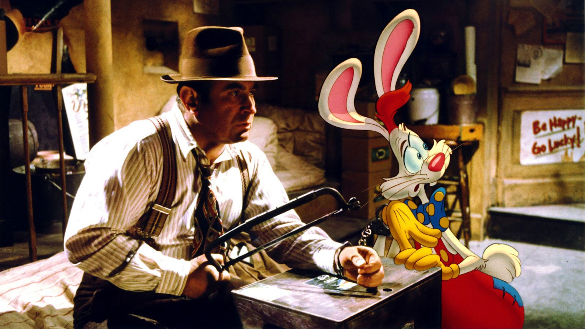 who framed roger rabbit? images Who Framed Roger Rabbit? HD ...