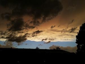 Wisconsin skies