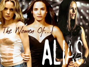 Women of Alias