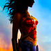 Wonder Woman 2017 - wonder-woman icon