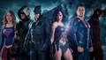 Wonder Woman Justice League achtergrond