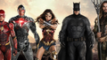 Wonder Woman Justice League wallpaper