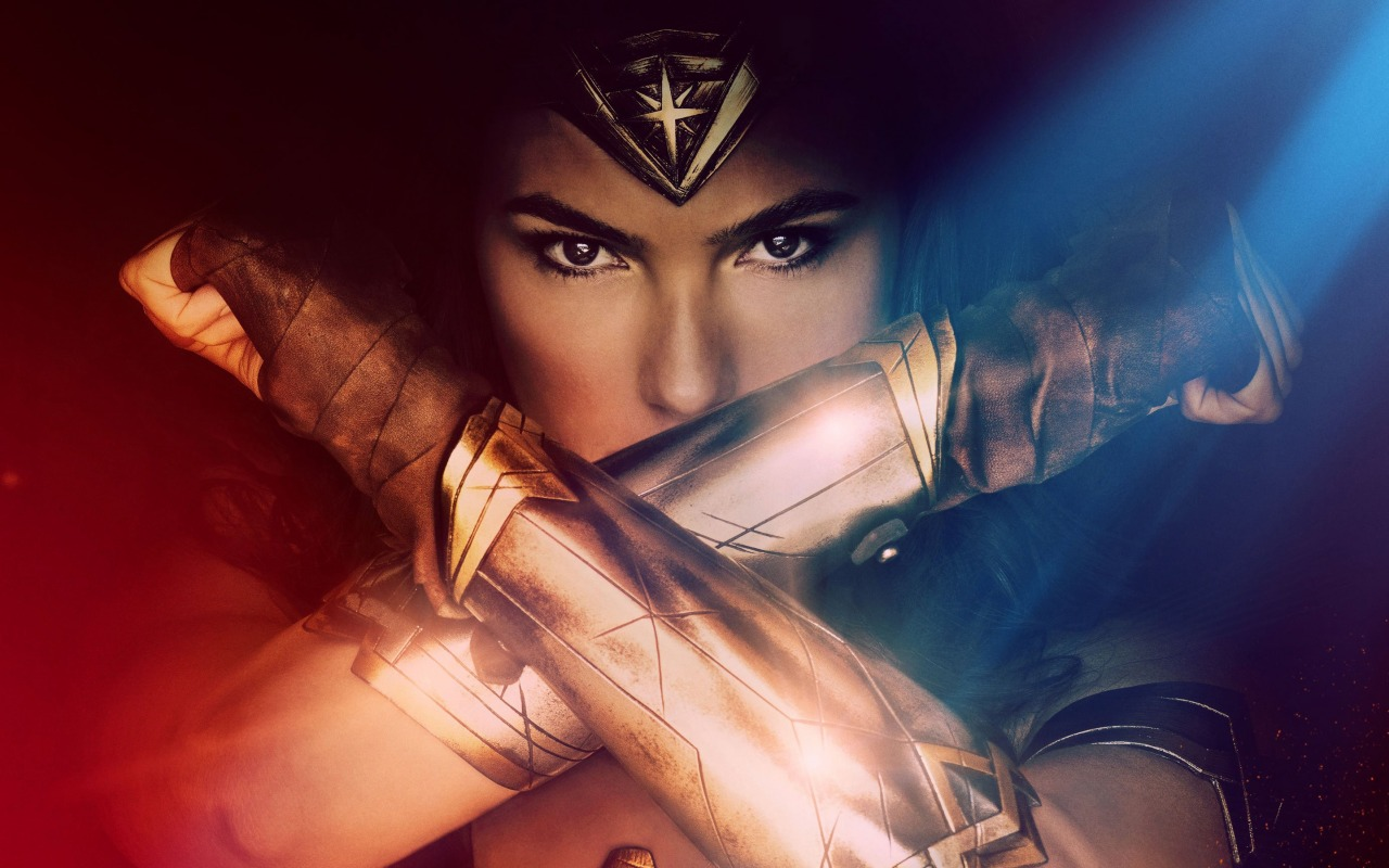 Wonder Woman fondo de pantalla