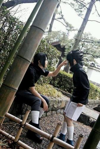 Sasuke and Sakura wallpaper titled a11a710abb1726369557b3f53697d16b
