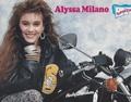 Teen Pinup - alyssa-milano photo