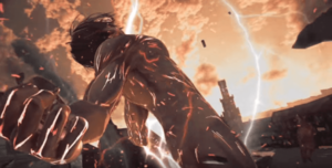 attack on titan gam