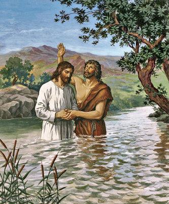 baptisan yesus 5